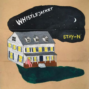 Stay - N - Whistlejacket